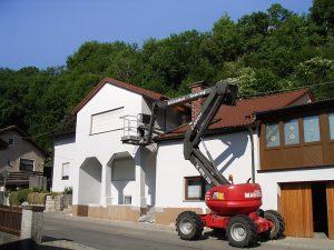 Selbstfahrer aussen SGT 17 11 Fassadenarbeiten